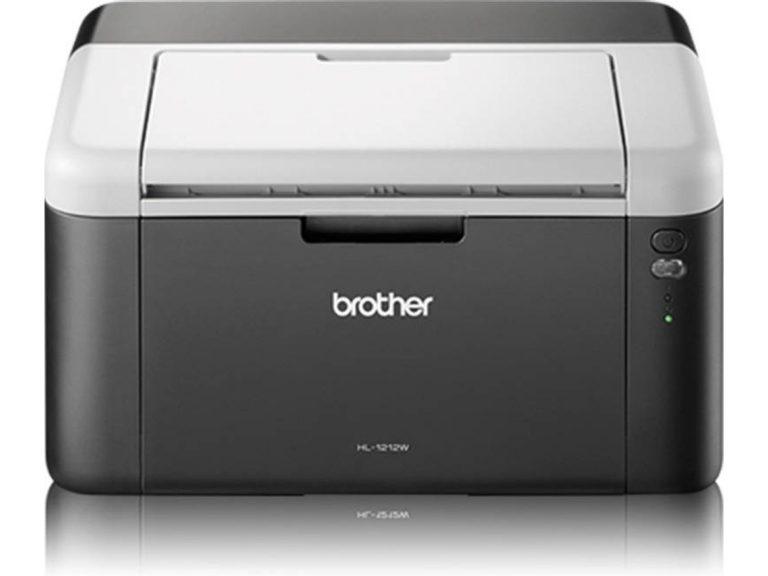 Impressora BROTHER HL-1212WVB 15% Desconto