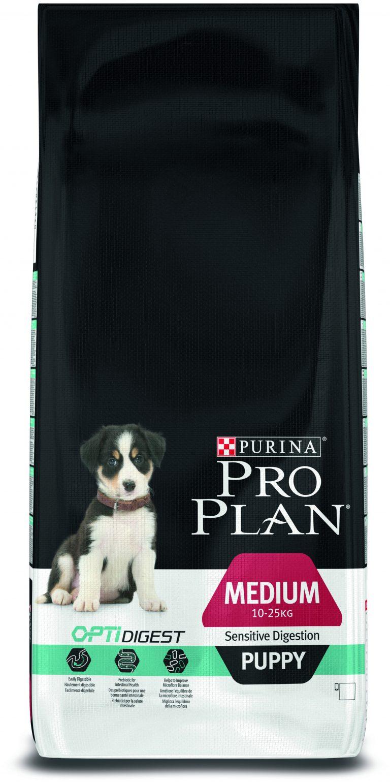 Ração de Cachorro Purina Pro Plan – 5% Desconto