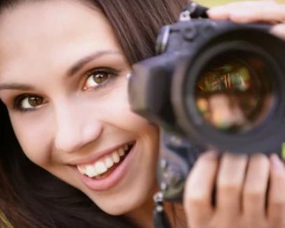 Workshop de Fotografia – 55% Desconto