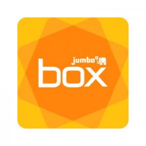 BOX JUMBO – 5 a 18 de Novembro 2018