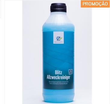 Blitz Reinig 15% Desconto