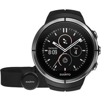 Relógio Desporto Suunto Spartan Ultra HR – Black