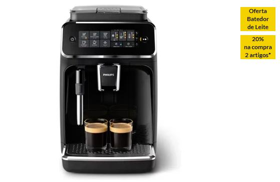 Máquina de Café PHILIPS(15 bar)