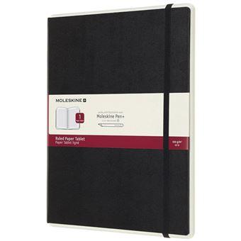 Caderno Pautado Moleskine Smart Writing