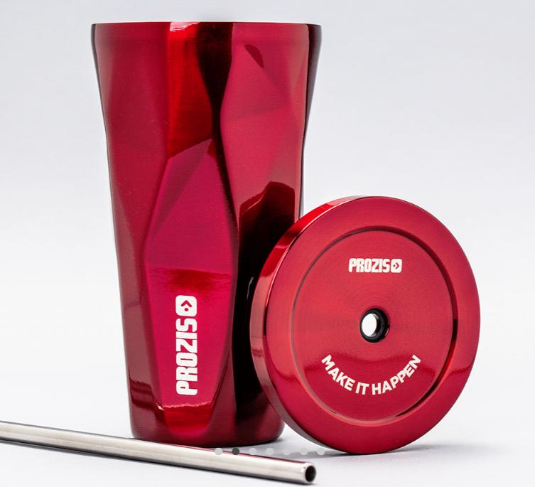 Copos 3D Kool – Jewel Ruby 470 ml