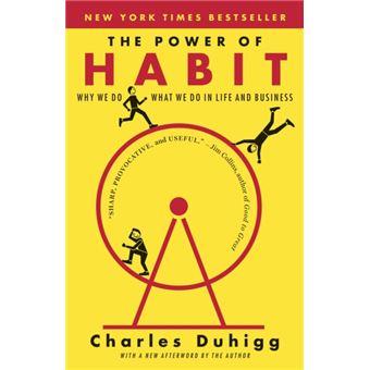 The Power of habit ( O poder do habito)