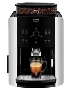 Máquina de Café KRUPS EA811810 Arabica Sil