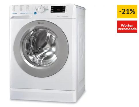Máquina de Lavar Roupa INDESIT Innex