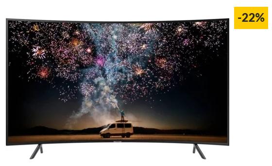 TV SAMSUNG UE55RU7305KXX