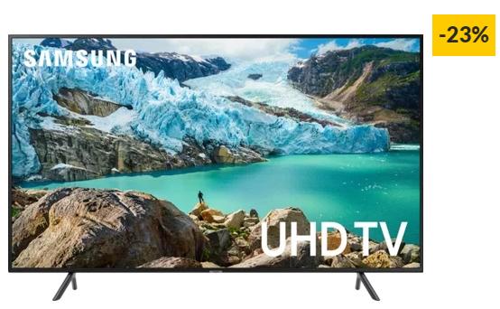 TV SAMSUNG UE50RU7105KXXC