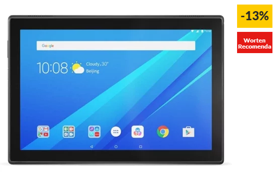 Tablet LENOVO TB-X104F