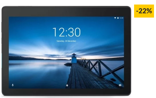 Tablet LENOVO E10 TB-X104L – ZA4C0012SE