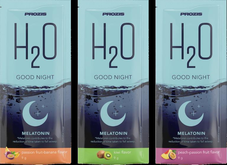 H2O Good Night 9 g