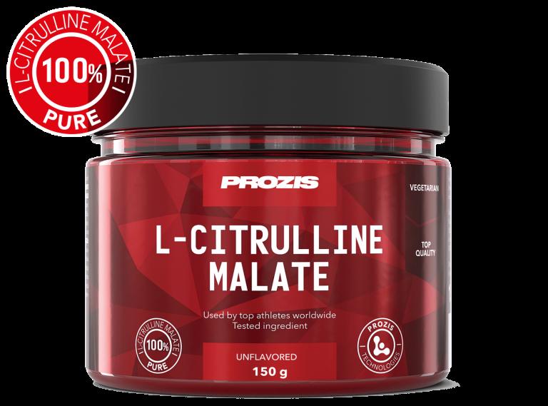 Malato de L-Citrulina 150 g