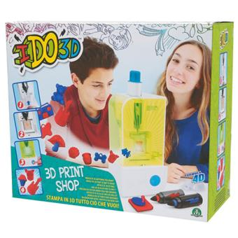 I Do 3D – 3D Print Shop