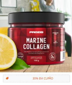Marine Collagen + Magnesium 150 g