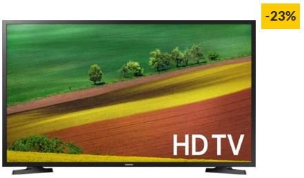 """TV SAMSUNG UE32N4005AKXXC (LED – 32"""" – 81 cm – HD)"""